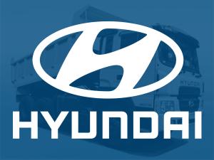 Xe ben Hyundai