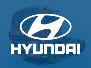 Xe đầu kéo Hyundai
